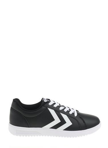 Hummel Unisex Agoptos Sneakers 208998-2001 Siyah